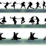 Levy dancing