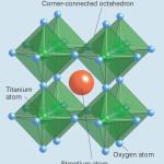 STO crystal structure Leighton