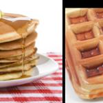 WafflevsPancake